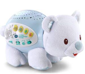 baby sensory night light projector