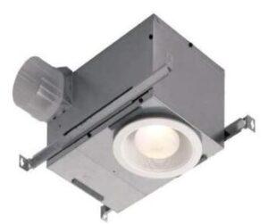 shower recessed pot light