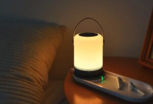 how to choose the right travel night light for kids and adults