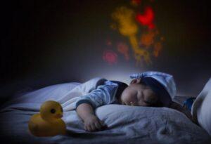 baby safe night light